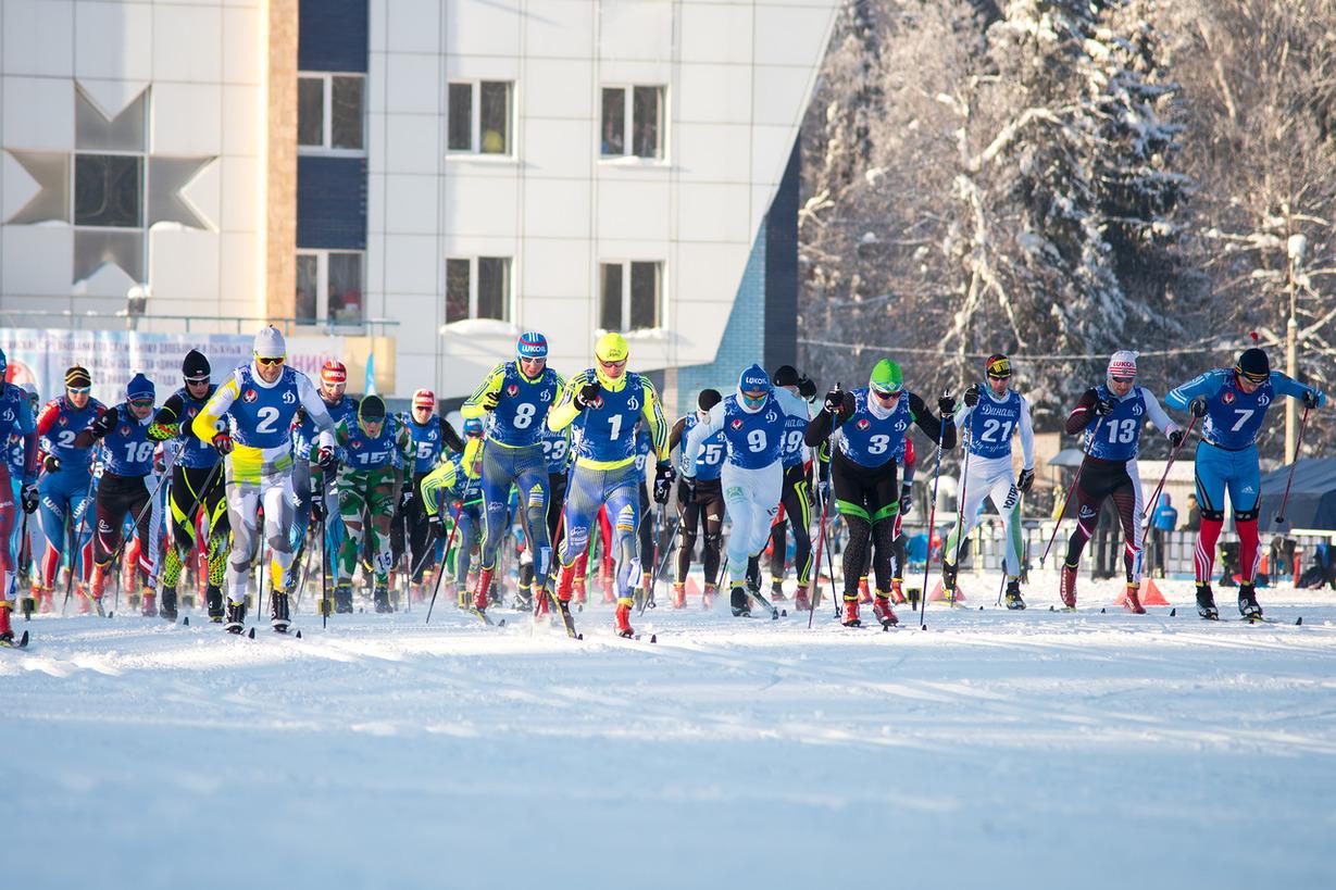170117 Лыжные гонки Всероссийские соревнования Общества Динамо - 028