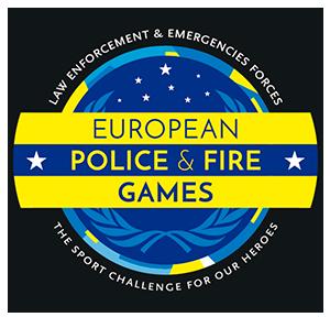 police-fire-european-games-logo